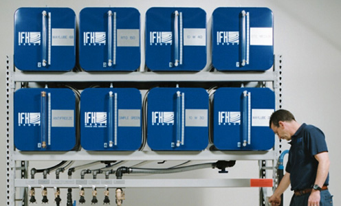 Fluid Storage Amp Dispensing