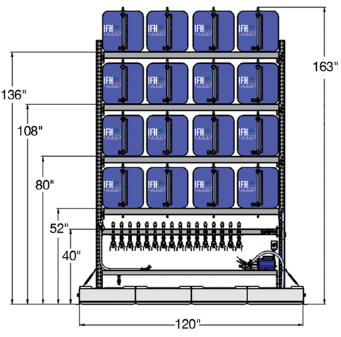 Model HDM 16-120163