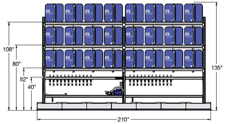 Model HDQ 24-210135