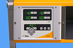 Optistar-control-unit
