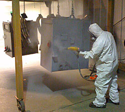 powder-coat-spraying
